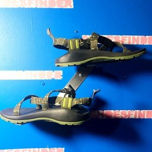 Chaco size 2